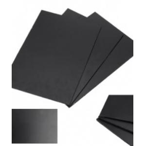 Tấm Danpla màu đen