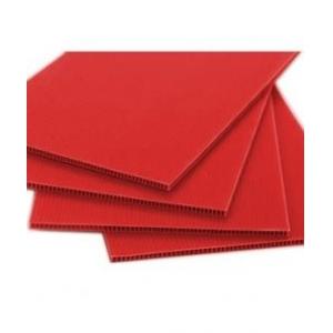 Tấm Danpla màu đỏ