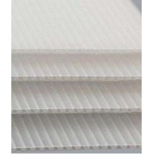 Tấm Danpla màu trắng kích cỡ tùy chọn