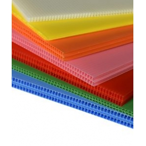 Tấm nhựa PP Danpla chọn màu